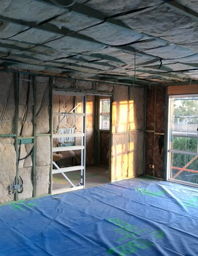 BH-During Insulation